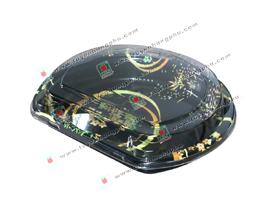 Khay nhựa SM5-3103