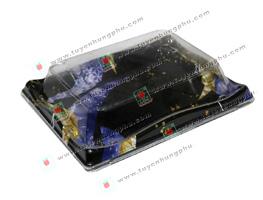 Khay nhựa KW0003
