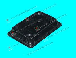 Khay nhựa SM1-1105