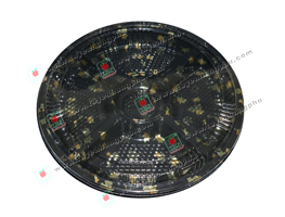 Khay nhựa SM1-2102