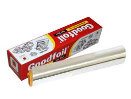 Goodfoil GF30-75 Aluminum Foil
